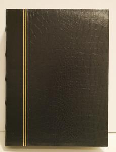 Image of Album of envelopes relating to Glenshee Fabrics DUNIH 2017.19.2