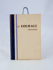Image of Courage DUNIH 2009.39.1