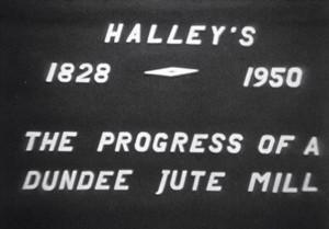 Image of Progress of a Jute Mill 1828-1950 DUNIH 2009.52.1