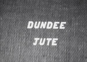 Image of 'Dundee jute' Film DUNIH 2009.52.9