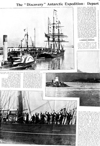 Image of The Weekly Press 4.11.1903 Dunih 2009.46.2