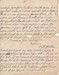 Letter from William Weller to family re. Discovery Expedition thumbnail DUNIH 2012.39.2